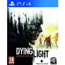 [thegamecollection] ​‌Dying Light (PS4) für 27,64€