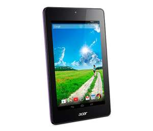 Acer Iconia One 7 B1-730 HD nur 59,90€ bei Eduscho.at in pink