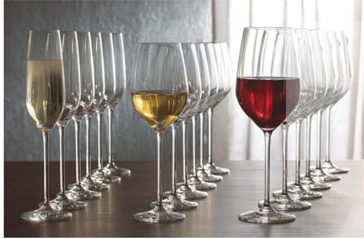 Wein/Sektglas SET 18tlg - Schott&Zwiesel (gratis Versand)