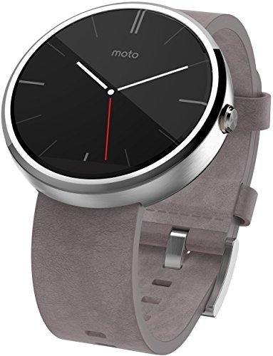 Motorola Smartwatch Moto 360 um 131 € inkl Versand