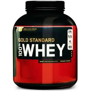 49,89€ | ON 100% Whey Gold Standard Protein - 2270g