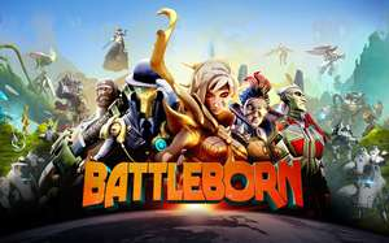 Battleborn - Closed Technical Test Key komplett kostenlos! (PlayStation 4 / Xbox One / Steam)