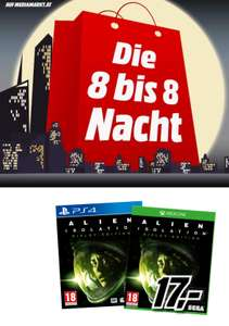 Alien Isolation RIpley Edition PS4/XBOX One um € 17