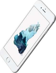 Apple iPhone 6S 16GB (silver) um 699€ und 174,75€ in Superpunkte