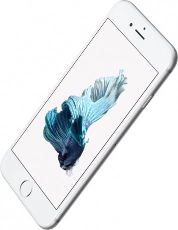 Apple iPhone 6S 16GB (silver) um 699€ und 174,75€ in Superpunkte