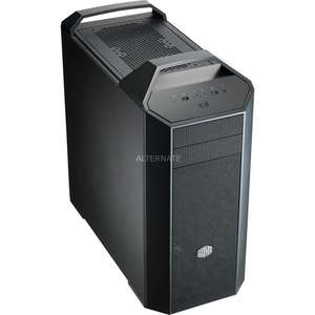"[ZackZack.de]Cooler Master ATX-Gehäuse ""MasterCase 5"" dunkelgrau um 94,85€"