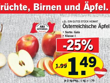 Lebensmittelhandel Angebotsübersicht 05.11.2015 - 11.11.2015