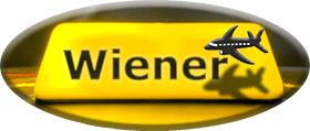 Flughafentaxi Wien um 20 €