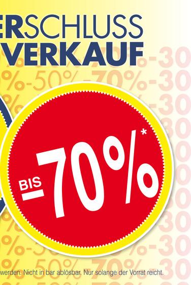 Tlapa Modehaus Sale bis zu -70%