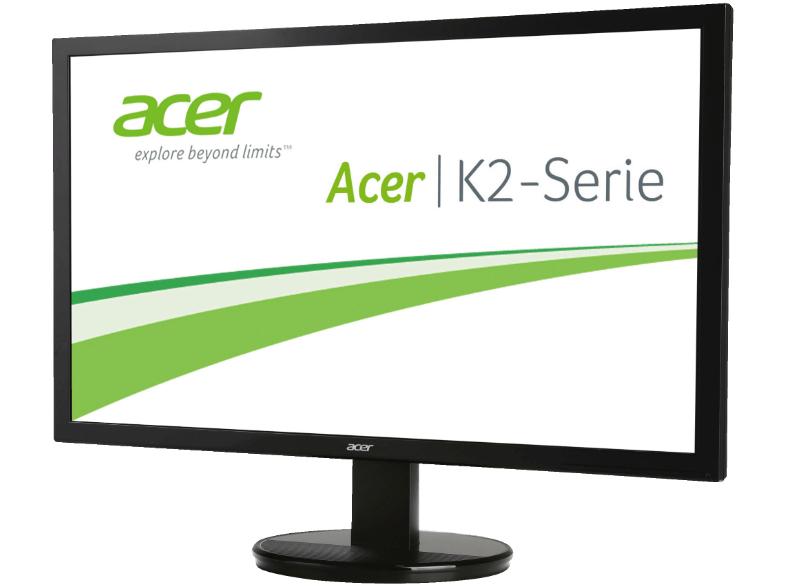"Acer K 272 LED Monitor 27"""