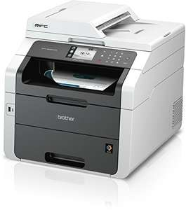 [Amazon] Brother MFC-9332CDW - 18% Ersparnis