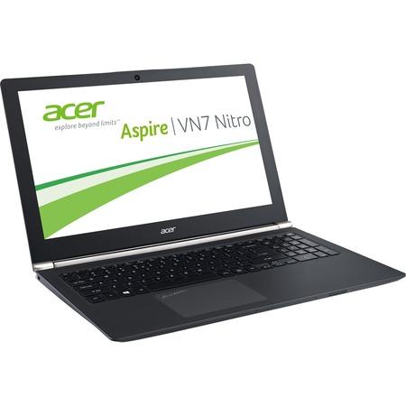 [ZackZack] Acer Aspire VN7-591G-756N Nitro Black Edition - 20% Ersparnis