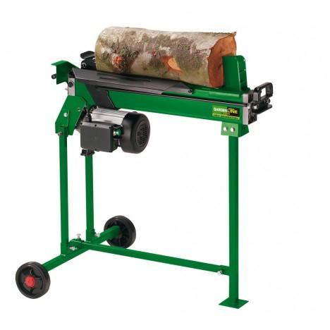 [Zgonc] Garden Line Hydraulischer Holzspalter mit 15% Ersparnis