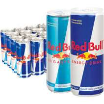 [Penny] RED BULL Energy Drink 0,25l mit 20% Ersparnis