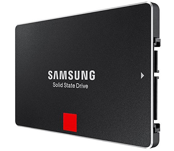 Samsung 850 Pro SSD (256 GB) um 115 € - 16% sparen