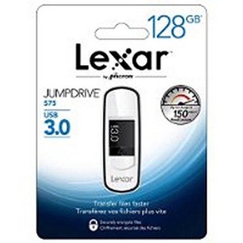 Lexar JumpDrive S75 USB 3.0 Stick (128 GB) um 33 € - 37% sparen