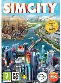SimCity 5 (für PC und Mac) um 6,46 € - 35% sparen