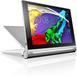 Lenovo Yoga Tablet 2-8 WLAN (8 Zoll FHD-IPS)