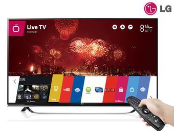 "[ibood.at] LG 55"" UHD 3D Smart-TV – 55UF860V um nur 1208,90€"