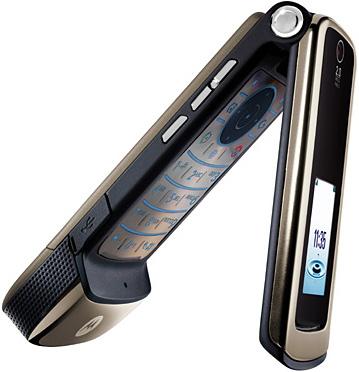 [Handy] Motorola KRZR K3 für 99€ bei Amazon