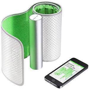 Amazon: Withings BP-801 Wireless Blutdruckmessgerät für iPod/iPhone/iPad bis -32% sparen