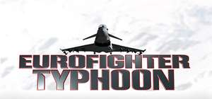 Steam Giveaway von Indiegala Eurofighter Typhoon Gratis statt 8,99€ + CHIP um 5,99€