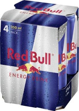 Amazon: drei Red Bull-Packs kaufen, nur zwei bezahlen