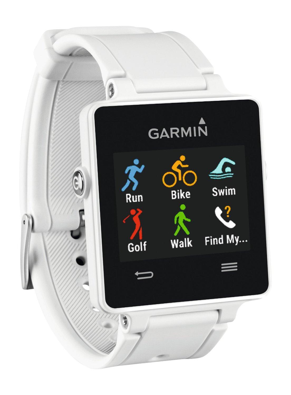 Amazon: Garmin Sport GPS-Smartwatch Vivoactive um 144,00 € - Countdown zur Cyber Monday Woche