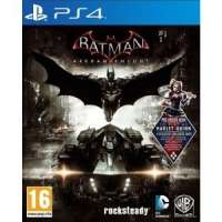 [Playtime.co.at]Batman Arkham Knight PS4 nur 23€ inkl. Versand
