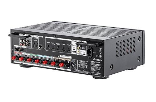 [Amazon.de] Denon AVRX1200 - sehr guter Einsteiger-Receiver für 329€ (PVG: 460€)
