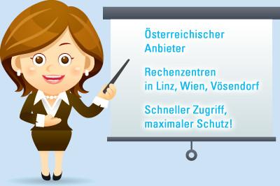 SofortCloud –  50 GB Gratis-Cloudspeicher aus Österreich