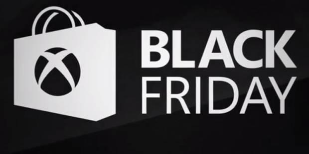 [Microsoft] Xbox One/360 Black Friday Sale! Top Angebote