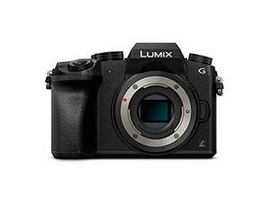[Amazon.co.uk] [HOT] Panasonic DMC-G70 Body für 368,68€ (648,68 -280 Cashback) [PVG: 630€]