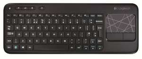 [Amazon.de] Klassiker: Logitech K400 Wireless Touch Tastatur für 17,90€ [PVG: 28€]