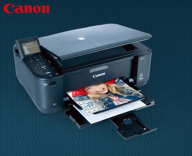 Canon Pixma MG4250 Multifunktions-Drucker um 59,99 € - nur am 26.11.2015