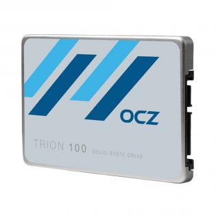 OCZ Trion 100 SSD (240 GB) um 59,90 € - 28% sparen