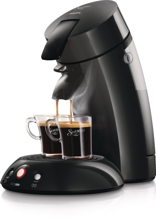 Amazon Philips Senseo HD7810/60 Original Kaffeepadmaschine um 41,99 €( Preisvergleich 59,95 € )