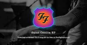 Gratis EP von Foo Fighters zum Download