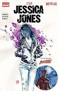 [Amazon.de][Comixology] Marvel's Jessica Jones #1 gratis