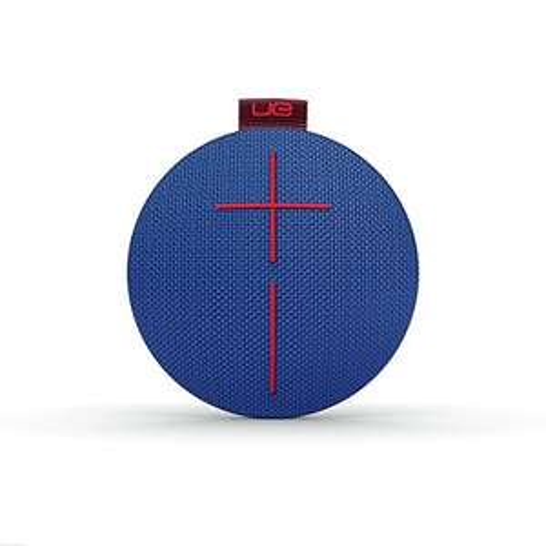 Amazon: UE Roll kabelloser Bluetooth-Lautsprecher für 77,77€