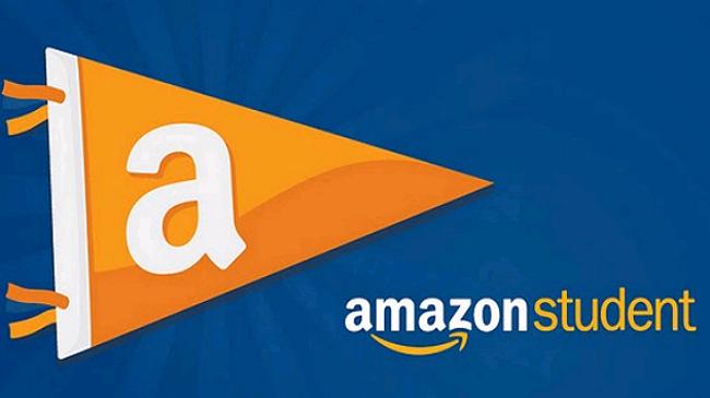 Amazon Prime Student 15€ Bonus