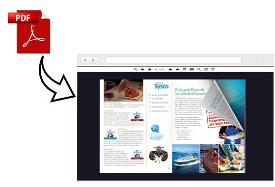 Flip PDF: Giveaway-Aktion von Flipbuilder.de für Thanksgiving