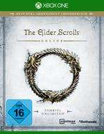 [GameStop.at] Xbox One/PS4 -  The Elder Scrolls: Online - Tamriel Unlimited nur 19,99€