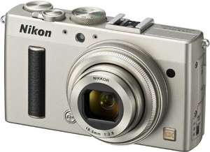 Nikon Coolpix A Digitalkamera