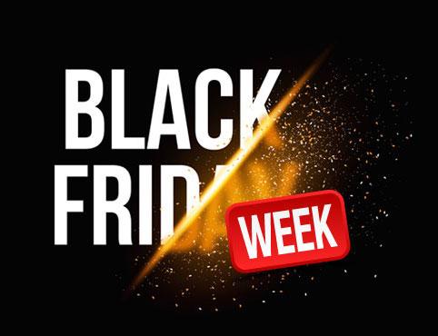 Quelle Black Friday Week: 15% Rabatt auf fast ALLES! - Nur bis zum 28. November