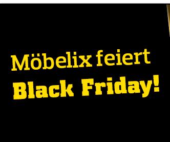 "Möbelix: div. Black Friday Angebote - u.a. mit: Silit Topf-Set ""Toskana"" (4-teilig) für 66€"