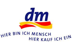 DM Online Shop: 15% Rabatt den gesamten Einkauf - bis 30.11.2015