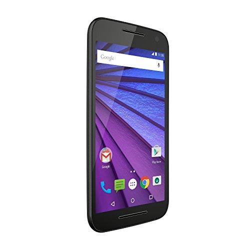 [Amazon.fr] Motorola Moto G ( 3. Generation) 16GB für 184,68€, 20% sparen