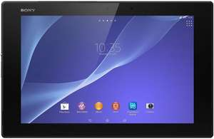 "[Amazon.es] Sony Xperia Z2 10"" Full HD Tablet um sehr gute 272,76€"