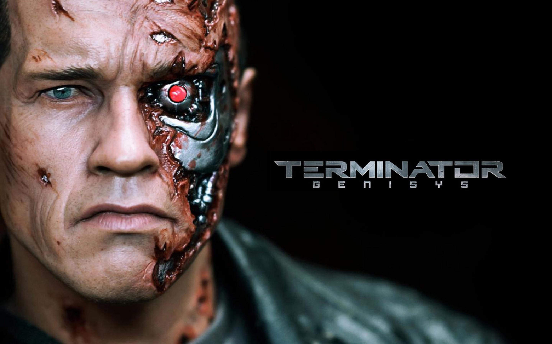 Terminator Genisys in 4K komplett kostenlos streamen